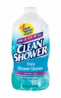 Clean Shower Daily Shower Cleaner Refill - 60 fl oz