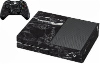 VWAQ Xbox One Granite Skins For Console And Controller Pattern Skin For Xbox One - XGC6 - 1