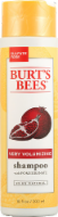 Burt's Bees Pomegranate Shampoo