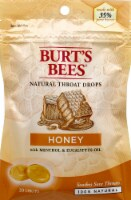 Burt's Bees Honey Throat Drops