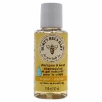 Burt's Bees Baby Original Shampoo & Wash