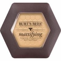 Burt's Bees Natural Mattifying Bare Powder Foundation