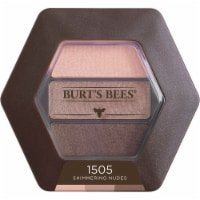 Burt's Bees 1505 Shimmering Nudes Eye Shadow Palette