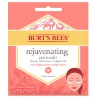 Burt's Bees Rejuvenating Eye Mask