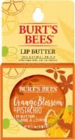 Burt's Bees Orange Blossom and Pistachio Lip Butter
