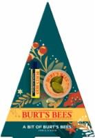 Burt's Bees A Bit of Burt's Bees Vanilla Bean Holiday Gift Set