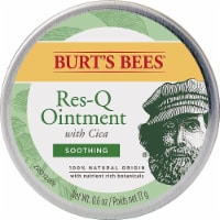 Burt's Bees Res-Q Ointment with Cica