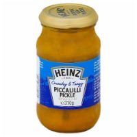 Heinz Piccalilli Pickle