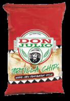 Don Julio White Tortilla Chips