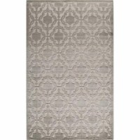 Rugs America 25994 Riviera Cream Rectangle Oriental Rug, 2 ft. 7 in. x 4 ft. 11 in.