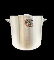 Cajun Rocket Pot 100qt Boiling Pot - 100 qt
