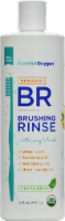 Essential Oxygen Organic BR Peppermint Brushing Rinse