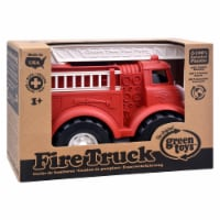 Green Toys Eco-Friendly Fire Truck