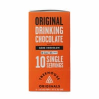 Treehouse Chocolate Co. Dark Chocolate Drinking Chocolate