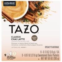 Tazo Tea KCUP Chai Latte
