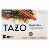 TAZO Chai Black Tea K-Cup Pods
