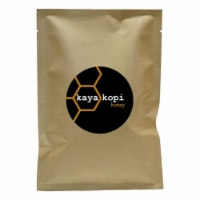 Premium Kaya Kopi Honey Whole Coffee Beans (10 Grams) - 1 Count