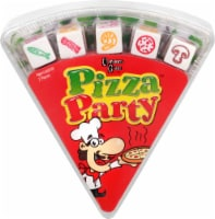 Pizza Party Board Game - 1 ct