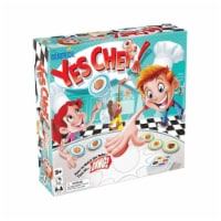 University Games Yes Chef Game - 1 Unit