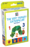 Briarpatch World of Eric Carle The Very Hungry Caterpillar Card Game