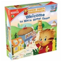 University Games UNV01350 DTN Welcome To Main Street Game