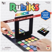 University Games Rubiks Race Game