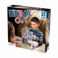 Megableu USA Break Out Board Game