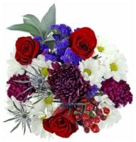 Berry Cobbler Bouquet