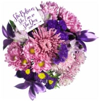 Believe Bouquet