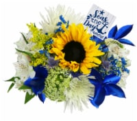 Seas The Day Bouquet