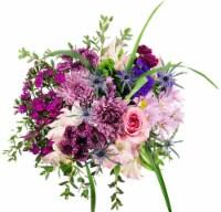 Crown Collection Gem Assorted Bouquet - 18-stem