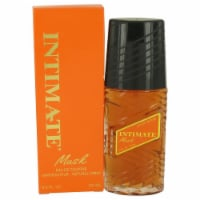Intimate Musk by Jean Philippe Eau De Cologne Natural Spray 3.6 oz - 3.6 oz
