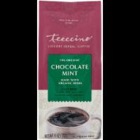 Teeccino Chocolate Mint Coffee