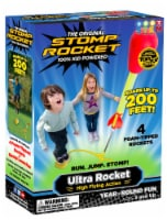 Stomp Rocket® Original Ultra Rocket