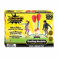 Stomp Rocket® Dueling Rockets
