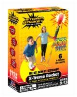 Stomp Rocket X-Treme Rocket Launcher Toy