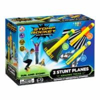 Stomp Rocket® Stunt Planes