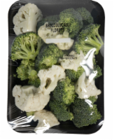 Crazy Fresh Broccoli/Cauliflower Florets