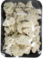 Crazy Fresh Cauliflower Florets