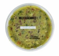 Crazy Fresh Mild Guacamole