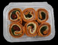 Fresh Kitchen Roasted Pepper Italian Pinwheels