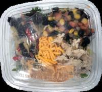 Crazy Fresh Southwest Style Chicken Salad
