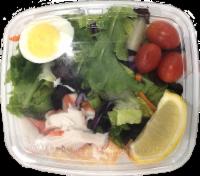 Crazy Fresh Krab Louie Salad