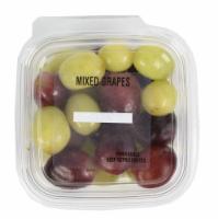 Crazy Fresh Mixed Grapes