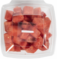 Crazy Fresh Watermelon Chunks