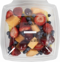 Crazy Fresh Fruit Medley