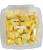 Crazy Fresh Pineapple Chunks