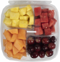 Crazy Fresh Fruit Snack Tray