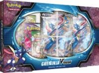 Pokemon: V-Union Special Collection Greninja V-Union Box - EACH