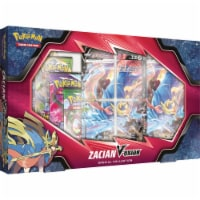 Pokemon: V-Union Special Collection Zacian V-Union Box - EACH